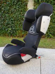 Cybex Solution X2-Fix Kindersitz schwarz