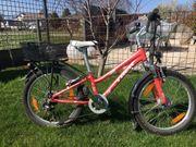 Cooles Girly Bike - Trek MT60