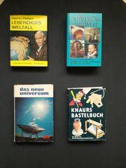 Alte Bücher eine seite f