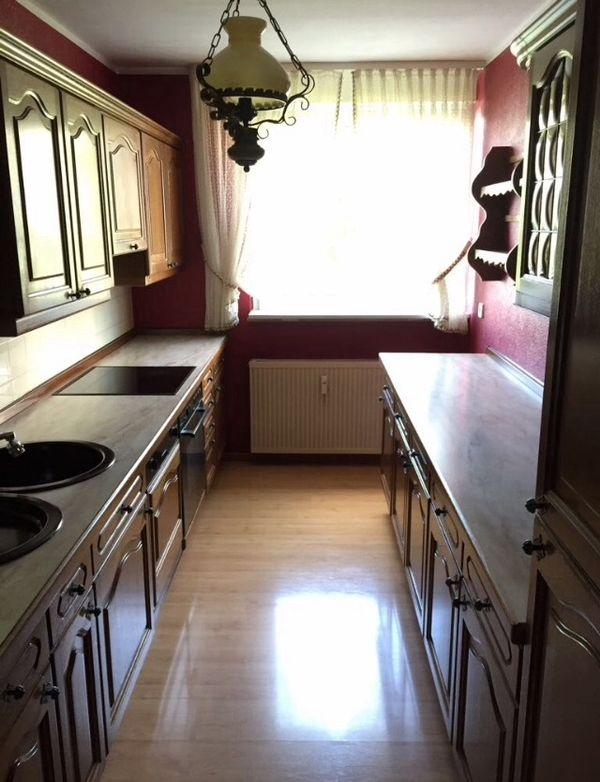 Einbauküche von zyko küchenzeilen anbauküchen