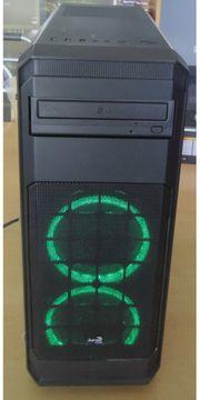 Gaming-PC AMD Ryzen 5 256GB