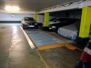 Tief Garagenplatz Parkpalette zum vermieten
