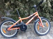 Fahrrad Dynamics 18Zoll
