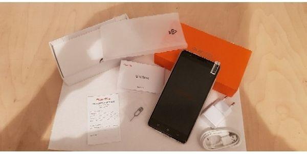 Neues Smartphone