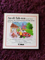 Audi Fahren Tomus Verlag