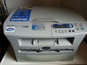 Laserdrucker Brother DCP