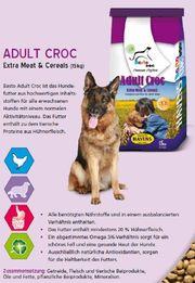 ADULT CROC Hundetrockenfutter von Havens