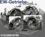 Getriebe HEU VW Audi 1