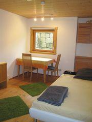 Möbliertes Zimmer Wohnfläche gesamt ca