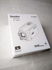 Besteker 4K Camcorder 48 MP