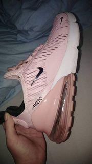 Nike 270 rosa