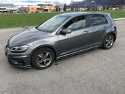 VW Golf 7 - 2 0 TDI