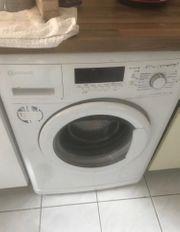 BAUKNECHT Waschmaschine Super