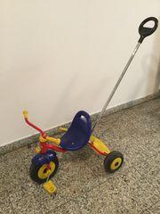 Kinderfahrrad Dreirad Kettler