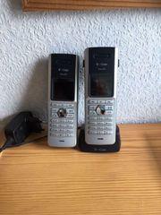 Mobiltelefon Sinus 301