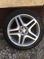 Original Mercedes ML W166 GL