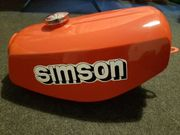 Simson S50 S51