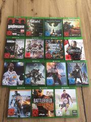 15 Xbox Spiele