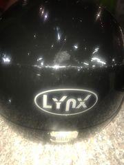 Helm gebraucht ohne Visier