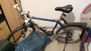 Fahrrad mountainbike 24
