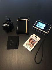 Polaroid Z2300 Sofortbildkamera