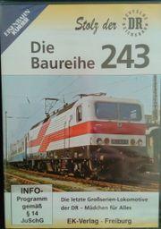 4DVDs Schienenfahrzeug