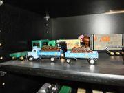 L K W Miniaturen von