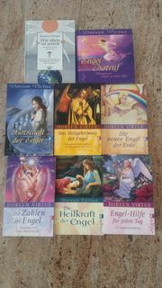 8 Bücher von Doreen Virtue