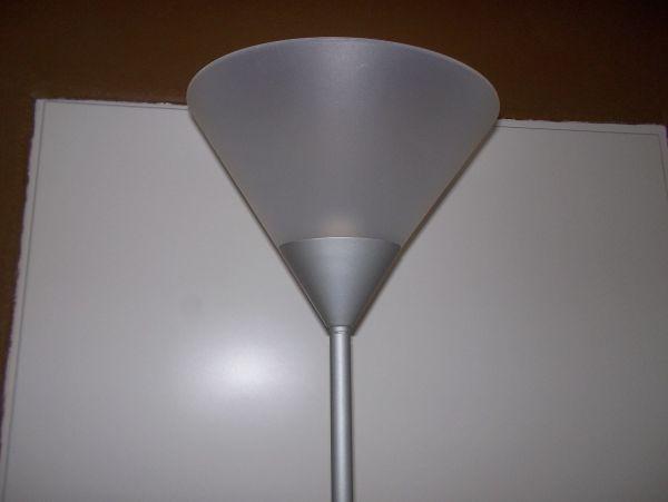 Deckenfluter Stehlampe, 2 » Lampen