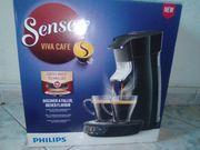 Senseo Kaffeepadmaschine nur