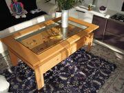 Couch Tisch - Buche