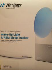 Withings Total sleep Aura