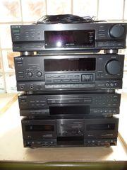 Sony Anlage LBT-