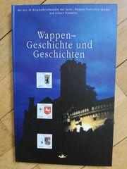 Wappen - Geschichte und Geschichten