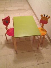 Schultisch mit stuhl  Stuehle - Haushalt & Möbel - gebraucht und neu kaufen - Quoka.de