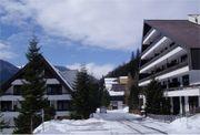 TOP Ferienwohnung im Mountain Resort