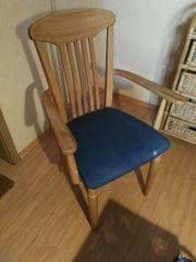 2 Stühle mit Armlehnen 2