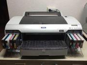 Epson Stylus Pro 4000 A2