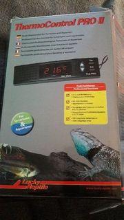 Thermo Control Pro 2