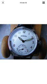Guinand 90 03 Armbanduhr Helmut