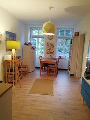 Koblenz-Ehrenbreitstein Single-Wohnung Hochparterre Altbau renoviert