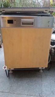 Geschirrspülmaschine Typ