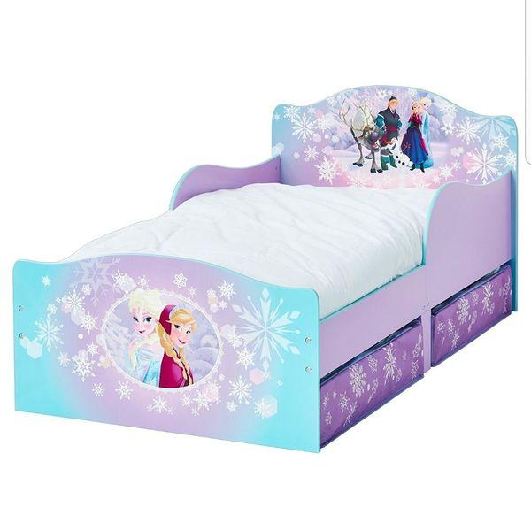 Mädchenbetten zwei schöne mädchenbetten zu verkaufen in mainz kinder