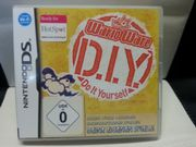 WarioWare Do it Yourself Nintendo