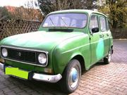 Renault R4 TL Special 1979