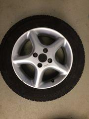 2 Hankook Reifen