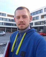 Job - Standort Verlegung -