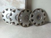 VW Radzierblenden