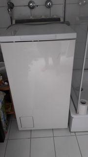 Waschmaschine Toplader für