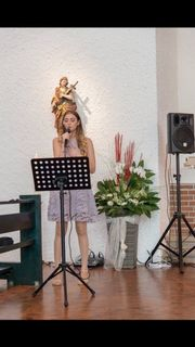 Sängerin für Hochzeiten,